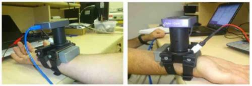 New biometric watches use light to non-invasively monitor glucose, dehydration, pulse
