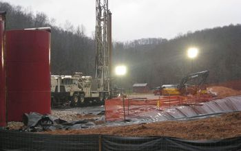 New tracers can identify frack fluids in the environment