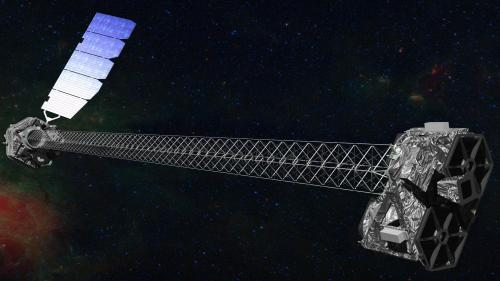 NuSTAR Celebrates Two Years of Science in Space
