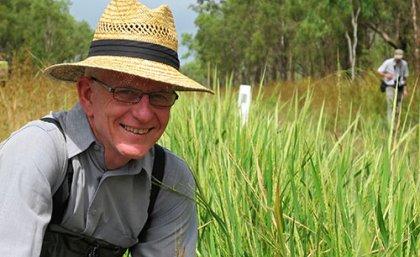 Plant scientists delve into Australia's ancient past
