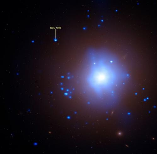 Pushy black holes stop elliptical galaxies from forming stars