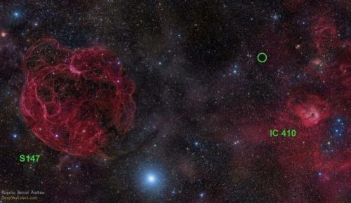 Radio-burst discovery deepens astrophysics mystery
