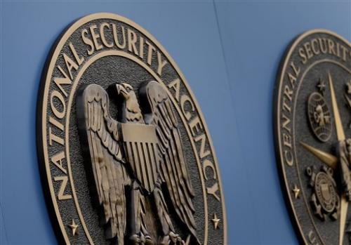 Report: NSA maps pathway into computers