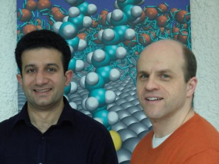 Researchers produce first ever atom-by-atom simulation of ALD nanoscale film growth