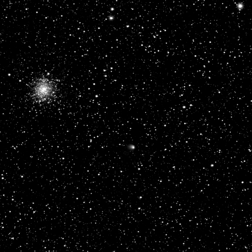 Rosetta image demonstrates the unpredictable nature of comets