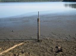 Scientists ID 10-year water-level cycle in Great Lakes basin; say current lows buck trend