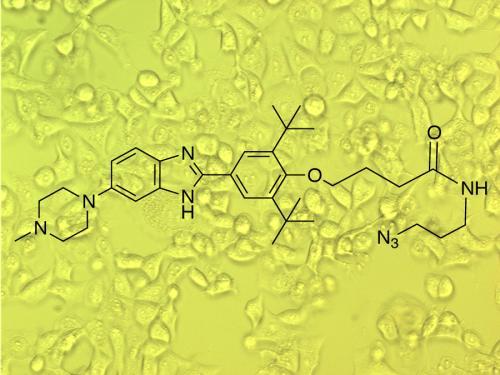 Новый подход проектирования лекарств, основанный на секвенировании