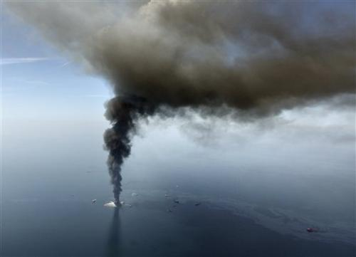 US safety board faults key device in BP oil spill