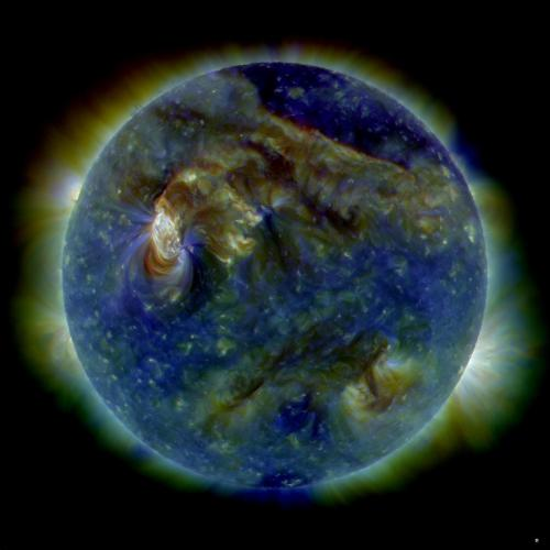 Why NASA studies the ultraviolet sun