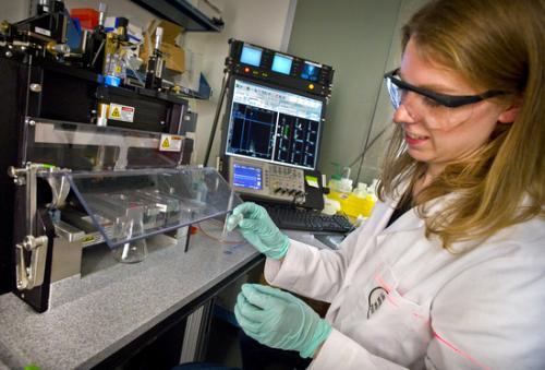 New technique for identifying gene-enhancers