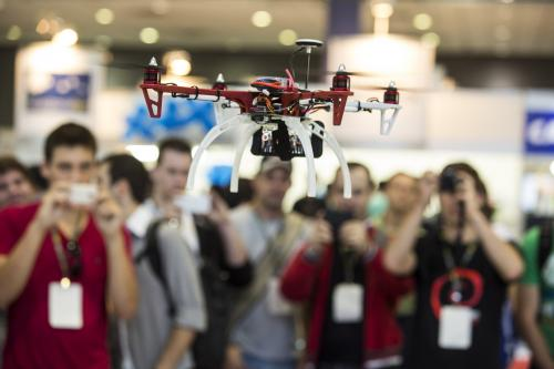 Drones finally get MPs talking tougher on privacy laws