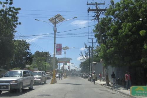 Researchers raise alarm about air pollution levels in Haiti