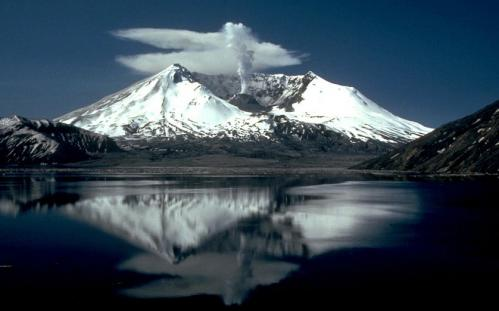 Scientists ready to study magma formation beneath Mount St. Helens