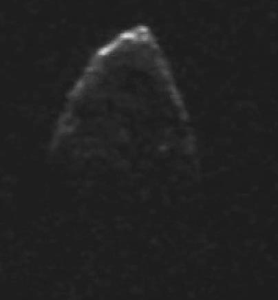 University of Tennessee research uncovers forces that hold gravity-defying near-earth asteroid together