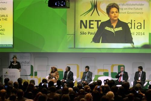 Brazil enacts Internet 'Bill of Rights'