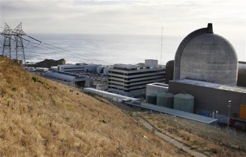 Expert calls for nuke plant closure (Update)