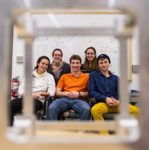 NASA to launch students' nanosatellite