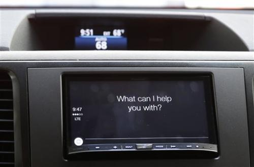 Review: Apple's CarPlay headed in right direction
