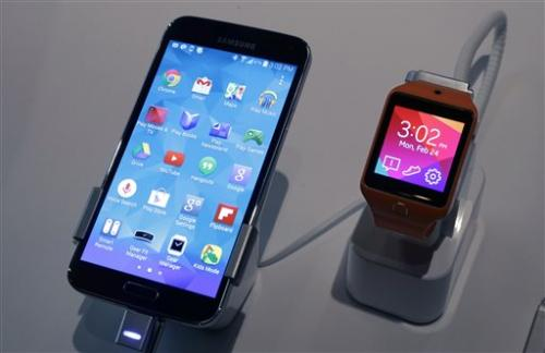 Review: Samsung fitness products offer the basics