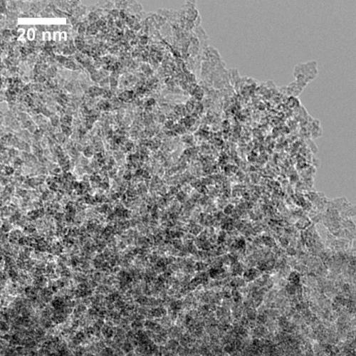 Sunlight generates hydrogen in new porous silicon