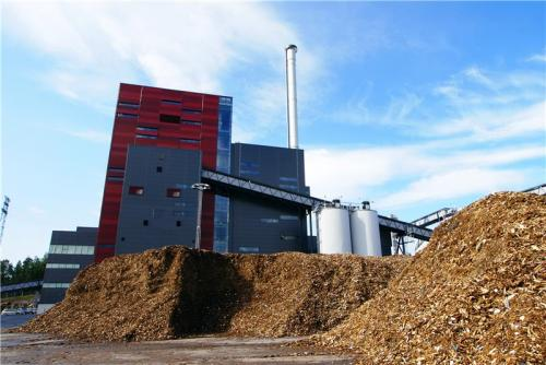 Technology platform designed to produce second generation biofuels