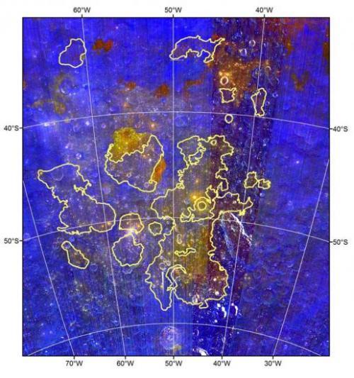 Understanding the planets through volcanoes