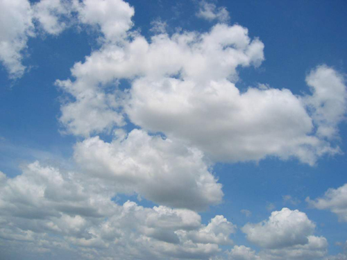 Researchers show emissions from forests influence very first stage of cloud formation