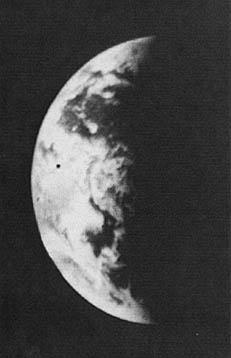 40th anniversary of Mariner 10 Venus mission