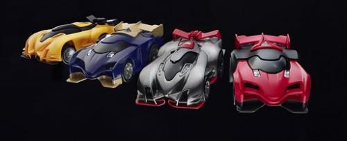 Gadget Watch: Car game leaves Hot Wheels in dust