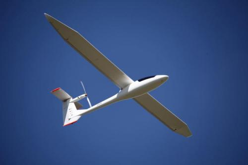 Solar-powered two-seat Sunseeker has progress report
