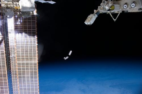 The Future of CubeSats