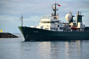 Researchers to embark on extraordinary expedition to Loihi Seamount