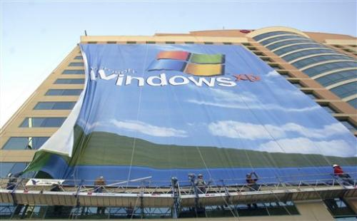 End of Windows XP support spells trouble for some