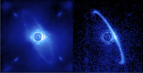 Gemini Planet Imager –a new eye to scan the sky for exoplanets