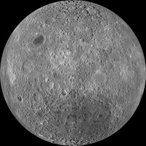 55-year old dark side of the moon mystery solved