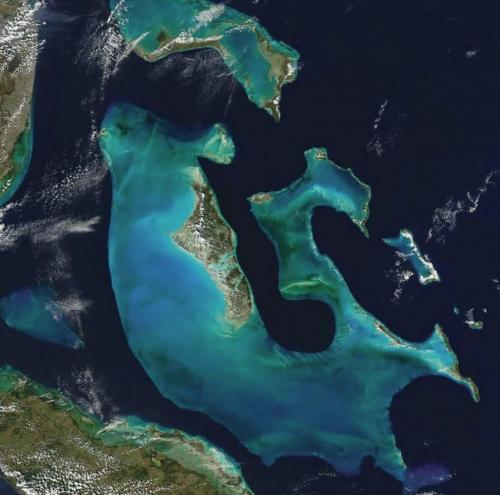 New research suggests Saharan dust is key to the formation of Bahamas' Great Bank