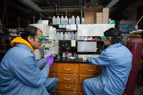 Лучший способ очистки пептидных лекарств