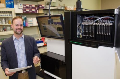 Advancing microRNA research