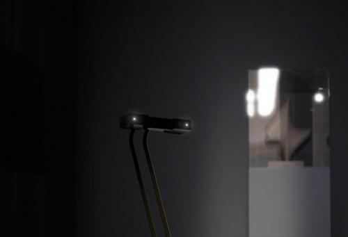 'After Dark' telepresence project allows online visitors to take virtual tour of Tate Gallery at night