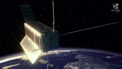 Almost anyone can hitchhike into space with a nanosatellite