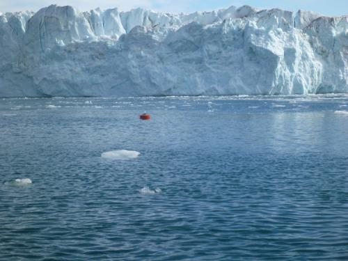 A look back and ahead at Greenland's changing climate