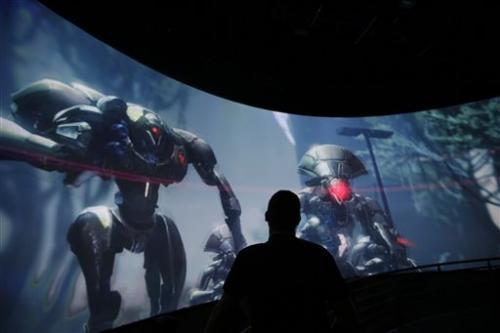 A new 'Destiny' for non-sequel video games at E3