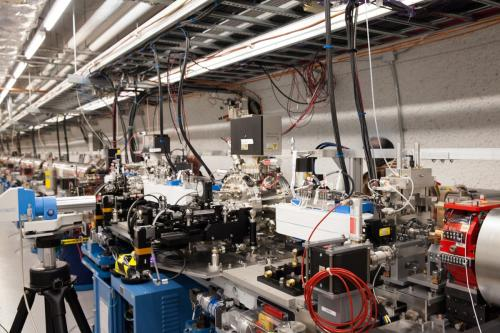 A new way to tune X-ray laser pulses