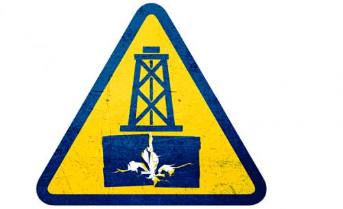 Are Quebecers irrationally opposed to shale gas?