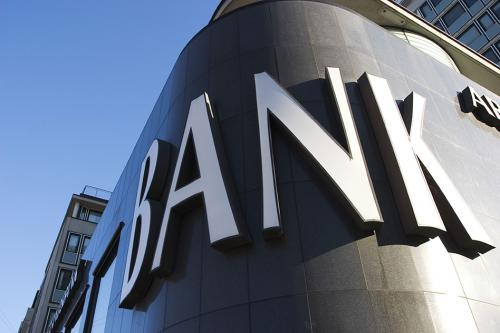 Better bankruptcies for banks