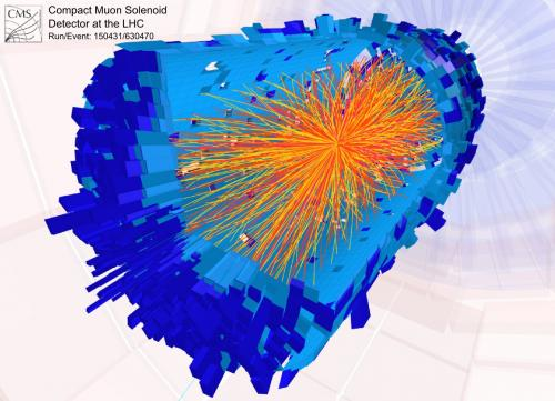 BICEP2 all over again? Researchers place Higgs boson discovery in doubt