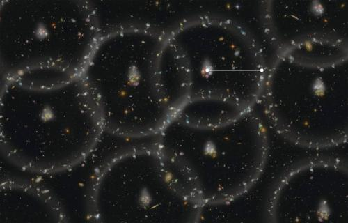 BOSS measures the universe to 1-percent accuracy