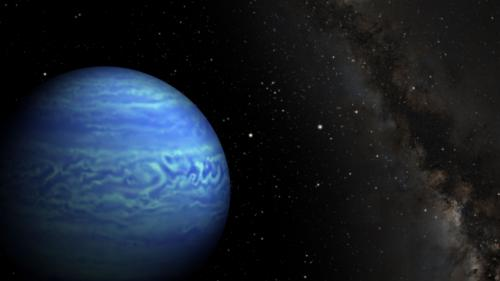Brown dwarfs may wreak havoc on orbits of nearby planets, causing desolation