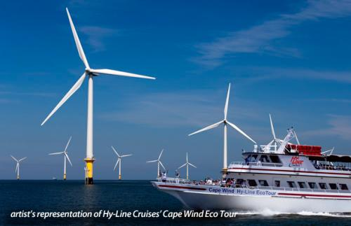 Cape Wind, Siemens agree to Siemens turbines for offshore wind farm