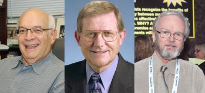 Cell biologists' top scientific honor goes to pioneers of the cytoskeleton